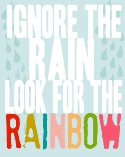 Rainbowprint