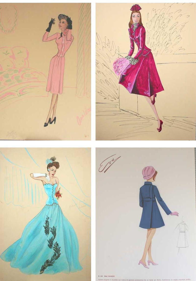 Vintagedresses