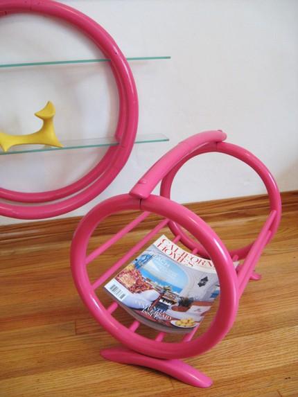 Pinkmagrack