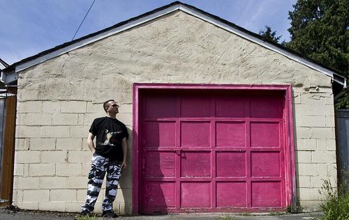 Pinkgarage