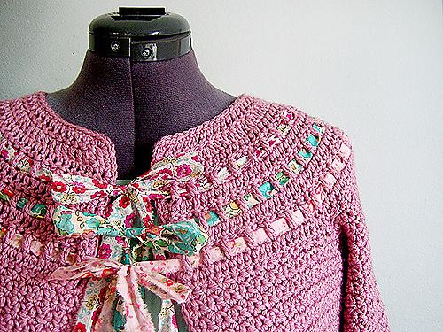 Milliesweater