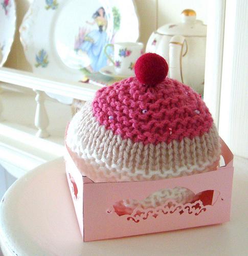 Knittedcupcake