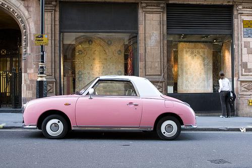 Pinkfigaro