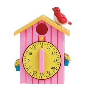 Birdhousetimer