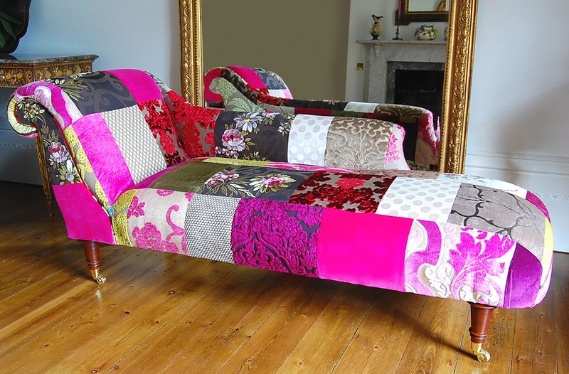 Pinkchaise