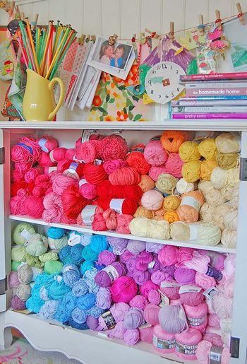 Yarncollection