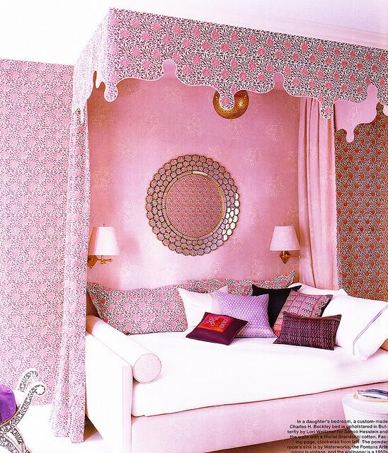 Pinkcanopy