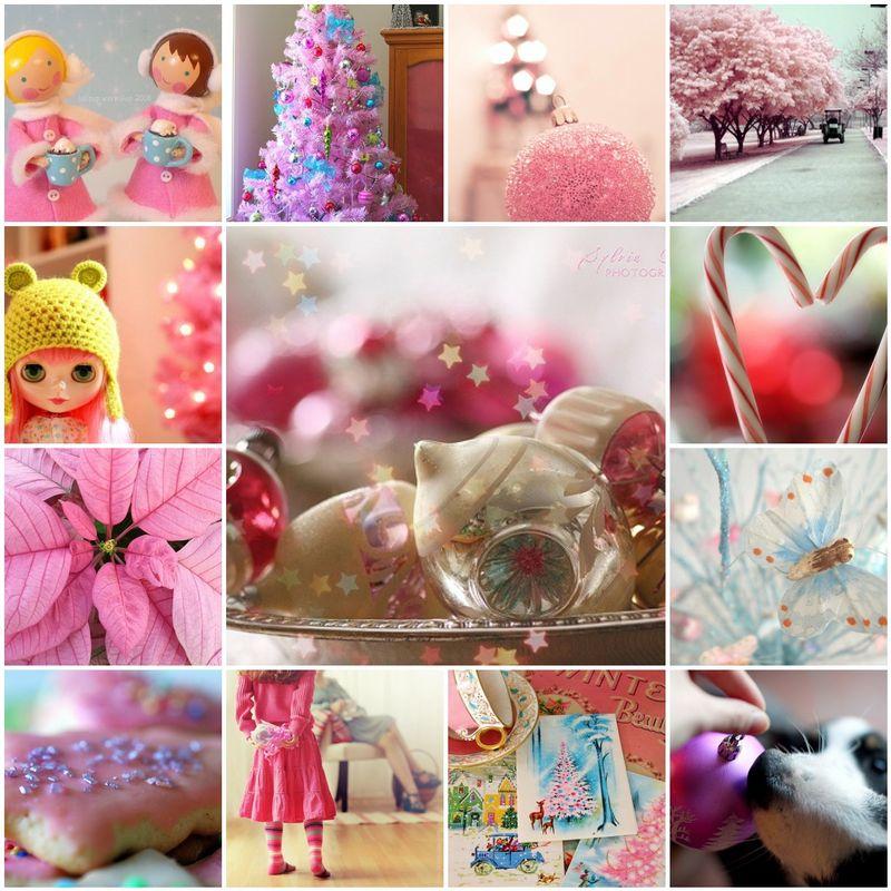 Pinkmosaic