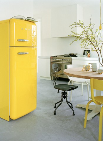 Yellowsmeg