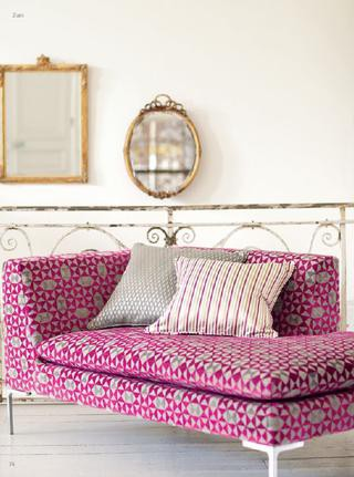 Pinkcouch