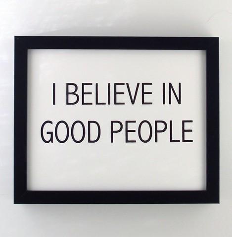 Believesign