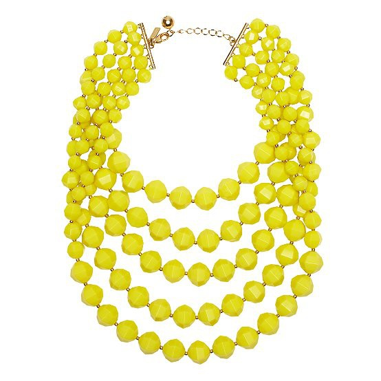 Yellownecklace