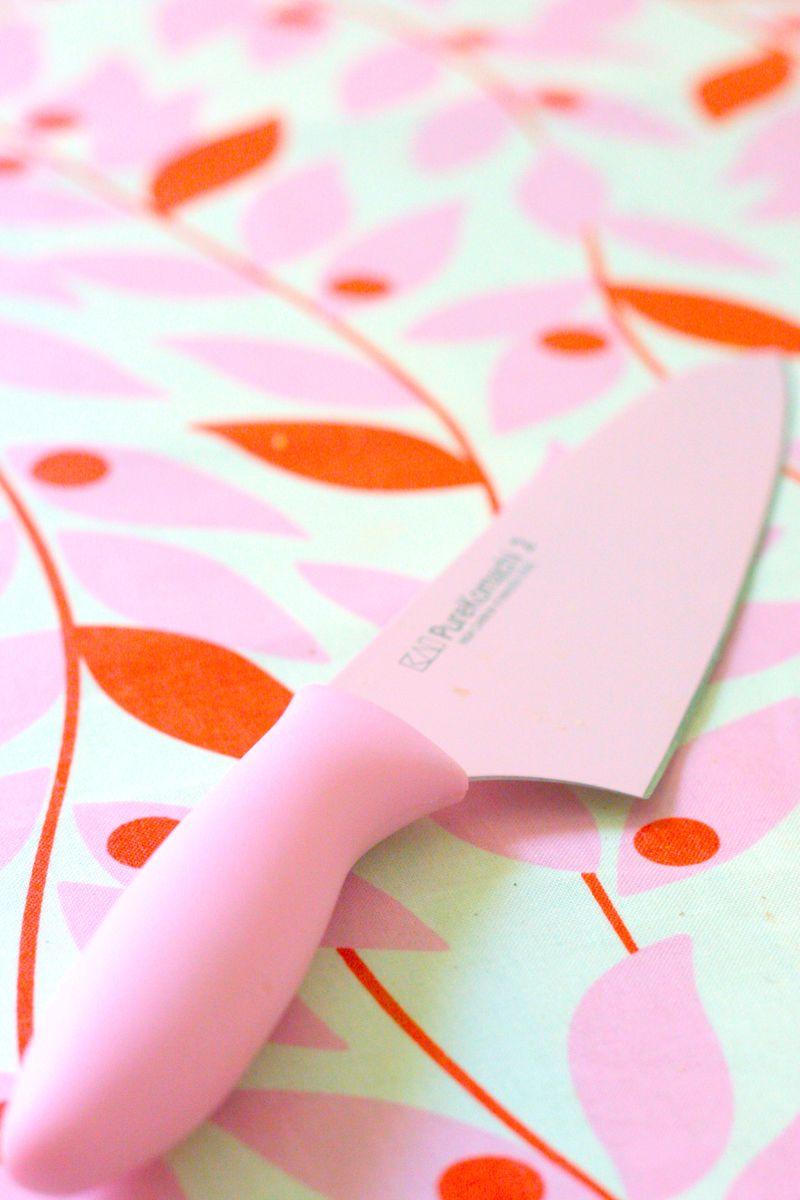 Pinknife