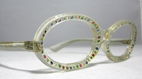 Rhinestoneglasses