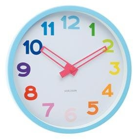 Colorfulclock