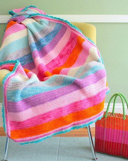Rainbowblanket