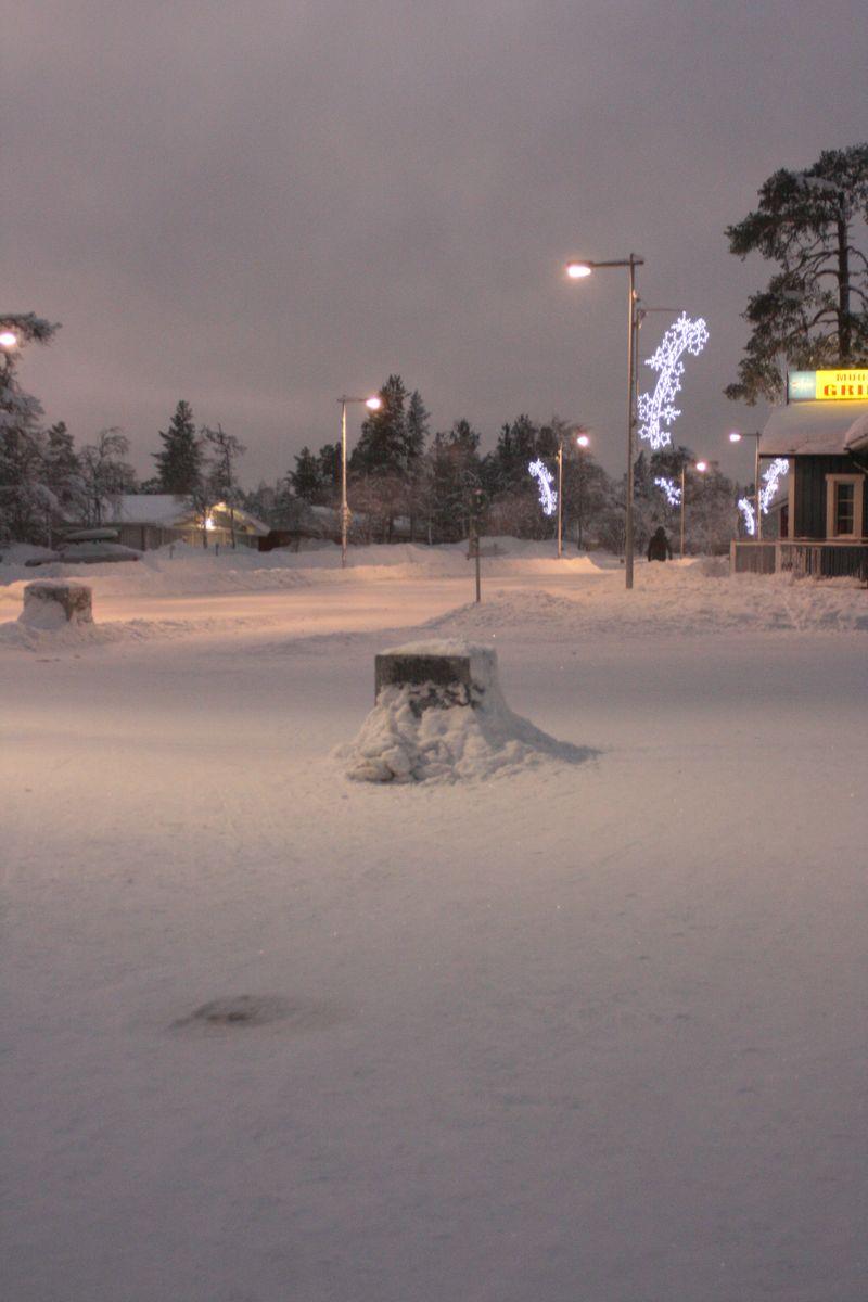 Lapland,maine street