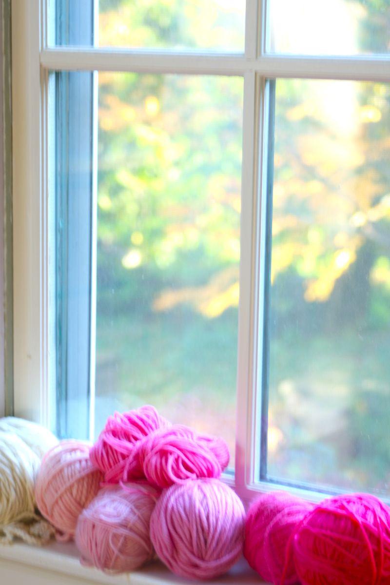 Windowyarn