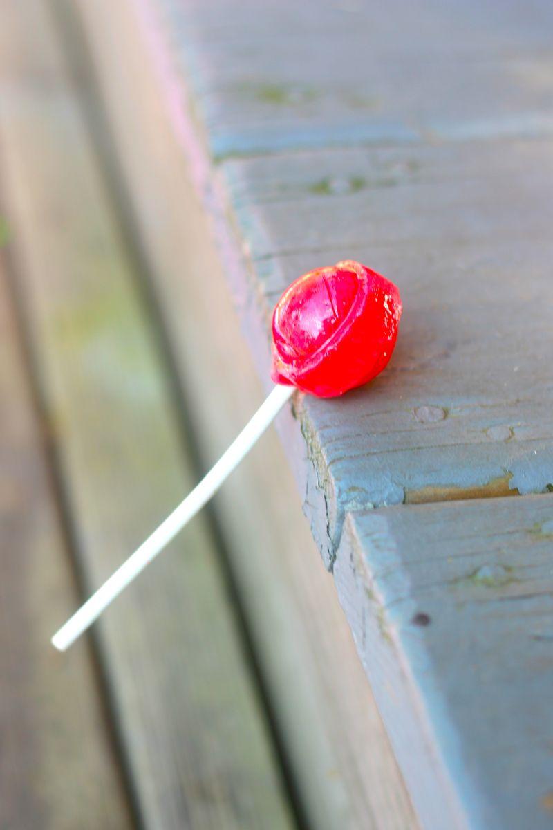 Redlollipop