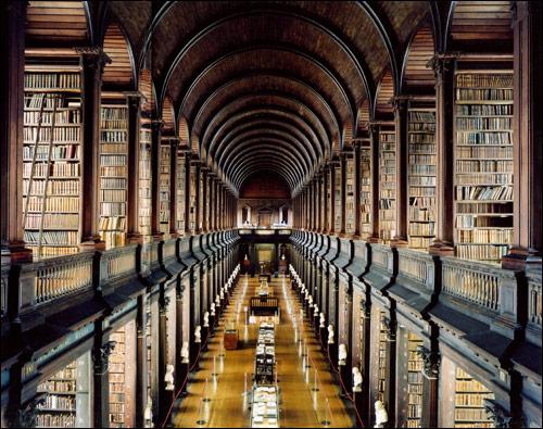 Trinitycollegelibrarydub